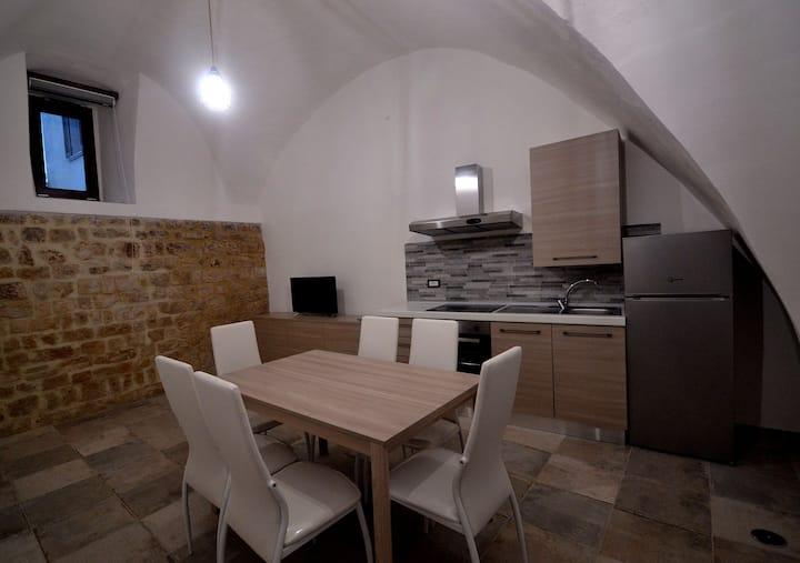NarniAlloggi Cassius Home