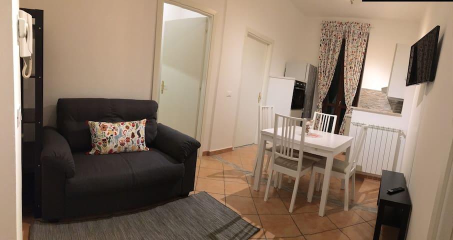 Dany's residence - Marino - Apartamento