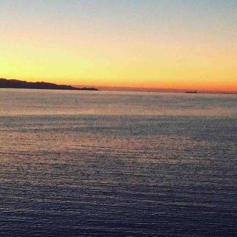 Arrancarte a Tomé, ven a disfrutar junto al mar