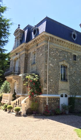 La Villa Stella
