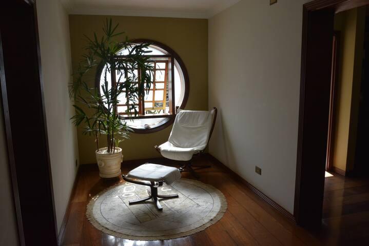 Guest House Campinas - Quartos compartilhados.