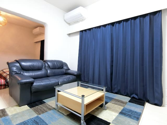 【Entire Home】 Clean and Spacious Room in Kasugai