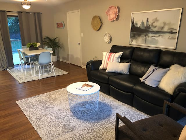 Charming Home ready for you to relax and enjoy