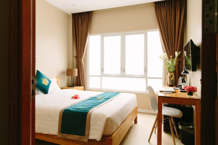 Superior Double - Minh Nhung Hotel