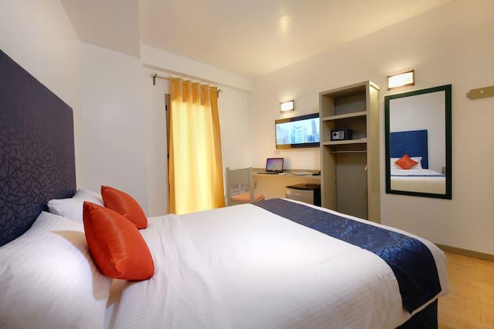 Cozy Bedroom in Cebu City