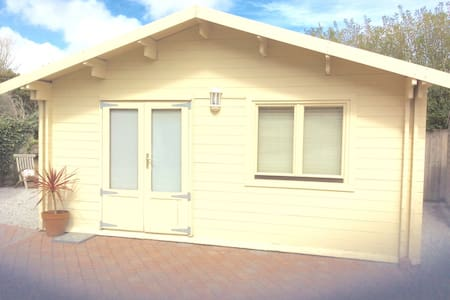 Beautiful Chalet close to Beaches. - Goldsithney  - Chalupa