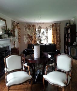 Charming house in a lovely setting - Glencoe - Huis
