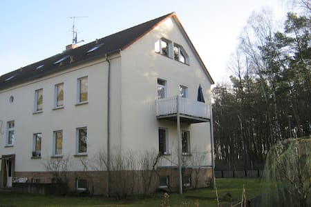 Appartment - Salzwedel - Lägenhet