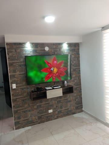 Apartamento, Excelente Ubicación Orquídea
