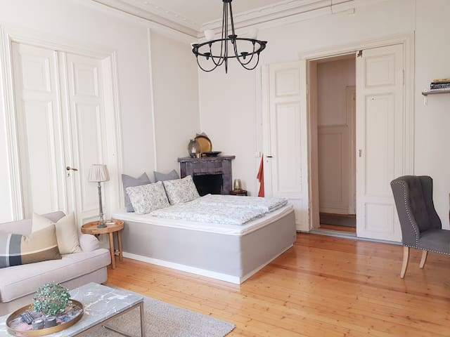 Large Room - Beautiful Solli (by the Royal Palace)