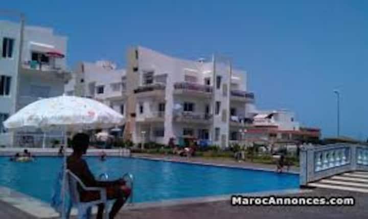 appartement à louer Mohamadia