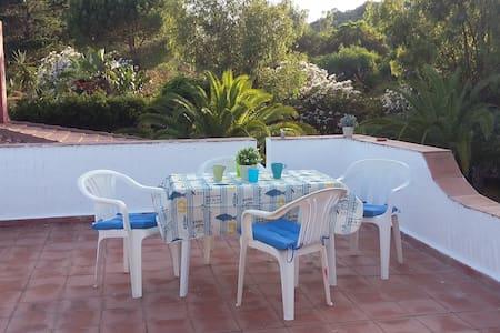 Vulcano, bilocale con patio e ampia terrazza - Vulcano Bleu