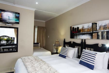 Matt's Rest B&B/Self Catering  - Pietermaritzburg