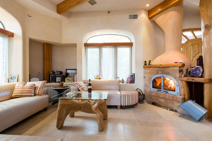 Luxurious Provence Galillee villa - ハラシム