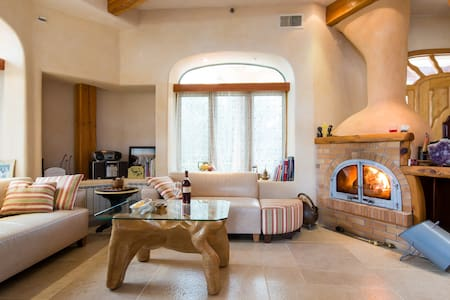 Luxurious Provence Galillee villa - Harashim - House