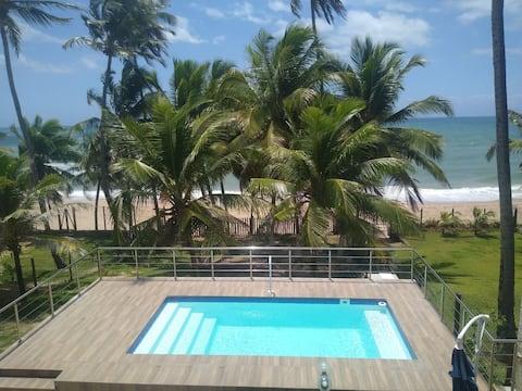 Fantástica Casa de Praia Salvador Bahia