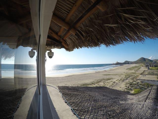 🏄 Cerritos Beachfront Surfline Lookout Suite 🏄