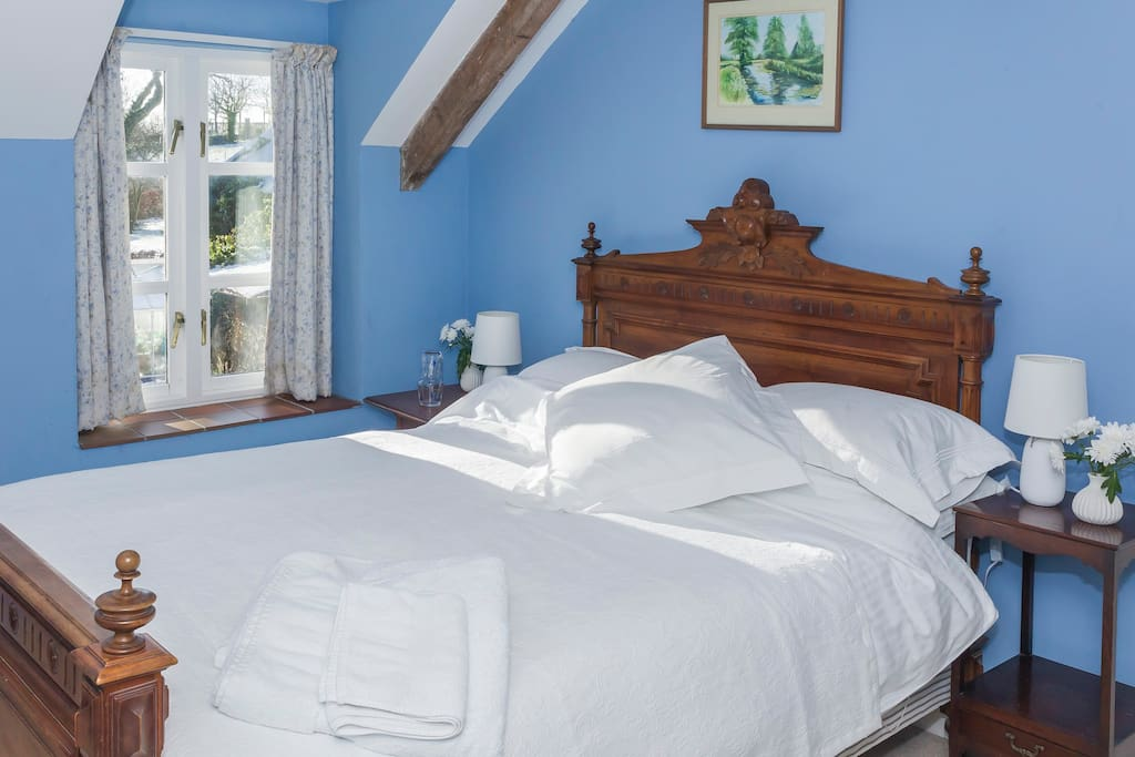 Bed House To Rent Hillsborough