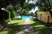 Piscina/Swimming pool