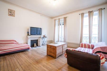 Appartement 190m2 centre historique de Brive - Brive-la-Gaillarde