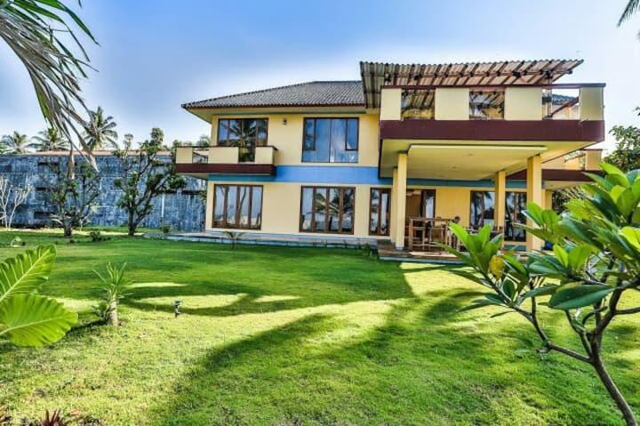 Salsabila Villas - Villa Kakap