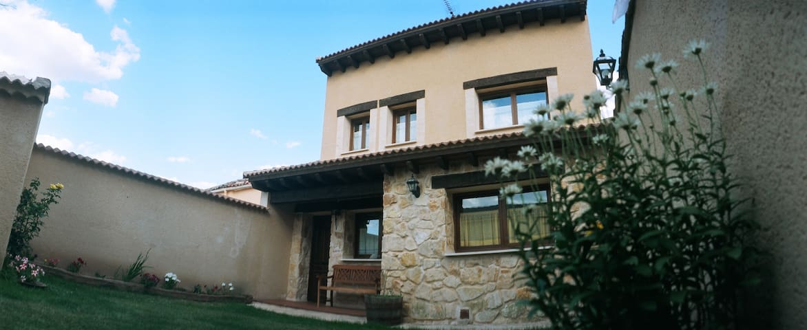 Casa rural El Mirador de la Pinilla