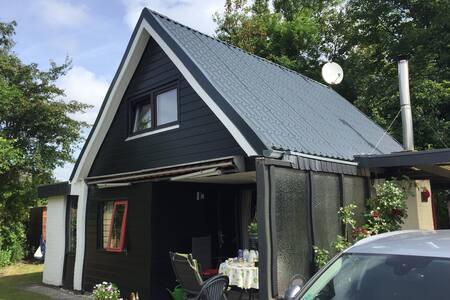 Haus Mosandl  - Ferienhaus Holland / Zeeland