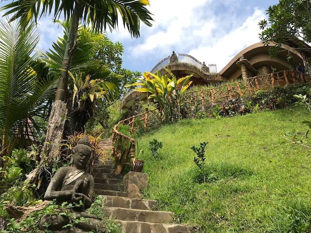 Yoga Maya House