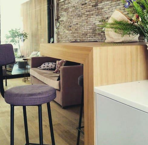 Beautiful  central apartment - Nicosia - Apartamento