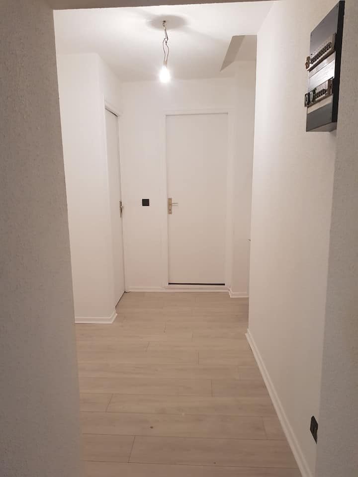 Appartement 6 personnes possibilité de factures