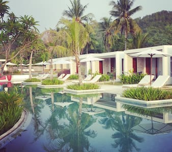 Affordable luxury in south Lombok - Pujut - Boutique-hotell
