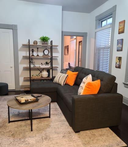 Renovated Covington Home