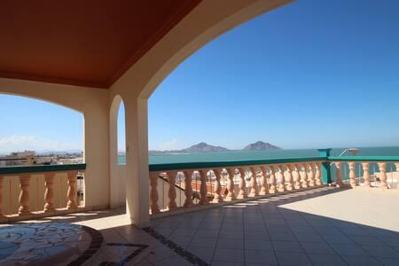 Casa Mar Vista