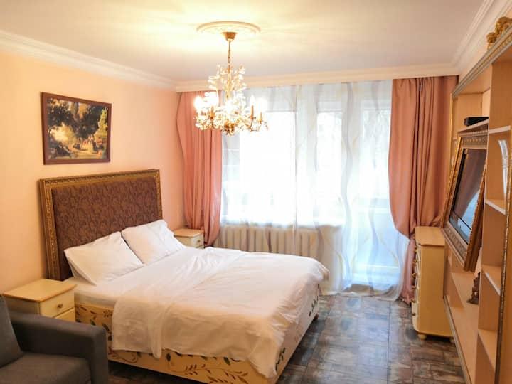 Dream Apartments Frunzenskaya 17