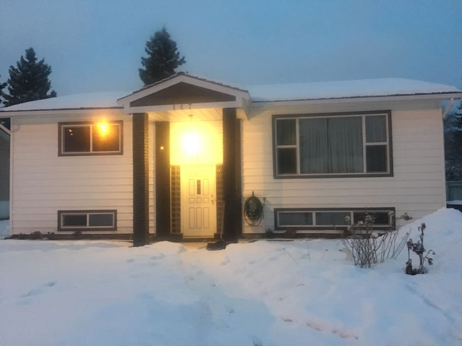 Private 2 bedroom basement suite houses for rent in prince george british columbia canada for 1 bedroom basement for rent in prince george