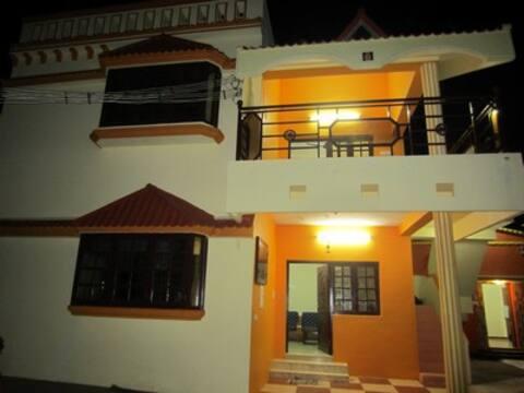 300 Classic Eco Villa
