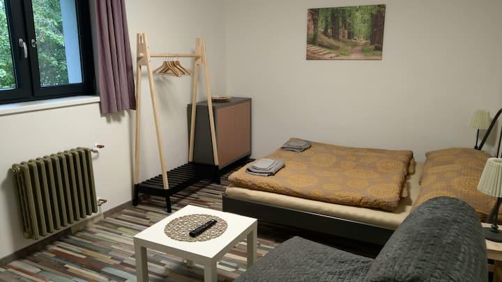Dílna pokoj 3