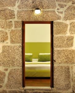 Casa do Soito,Lapa dos Dinheiros, Serra da Estrela - Lapa dos Dinheiros - Villa