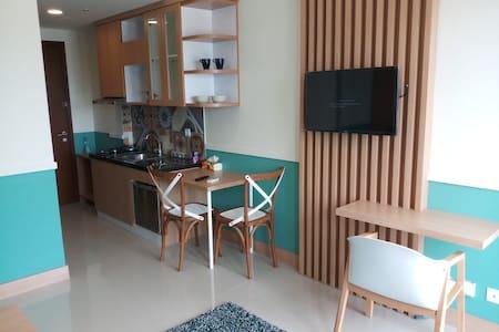Unik-Ku Apartment