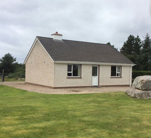Oitir Cottage - Ardara - Haus