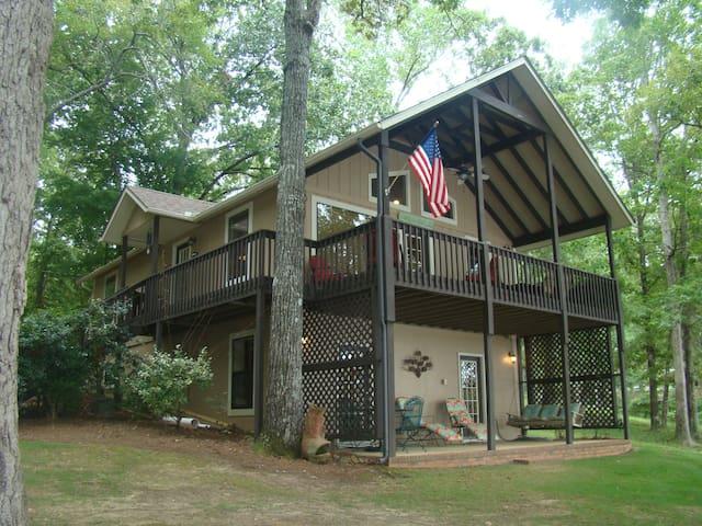 Lake Martin - Near Auburn  - Airbnb Super Host
