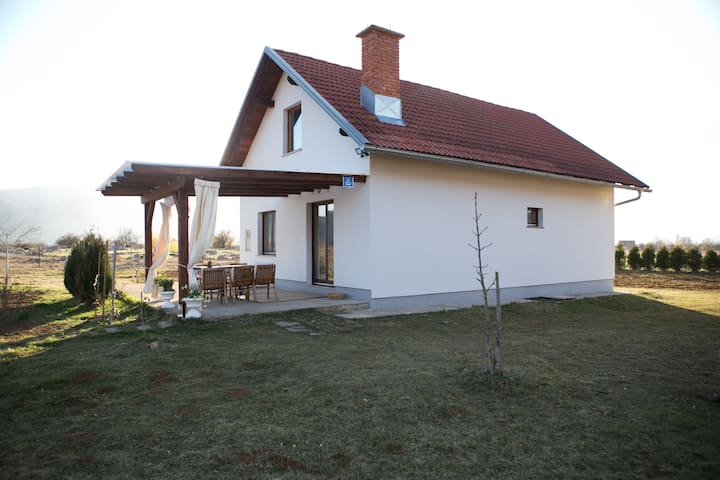 Holiday Home Sinac