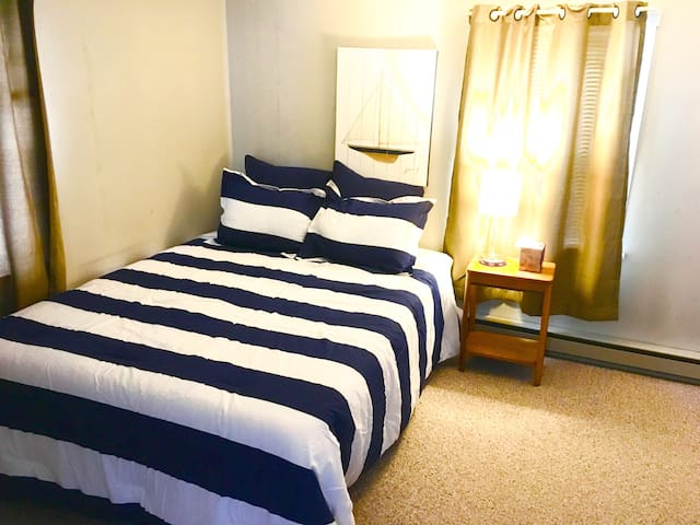 ☀Knoebels Suite☀near Geisinger & Bucknell sleeps4!