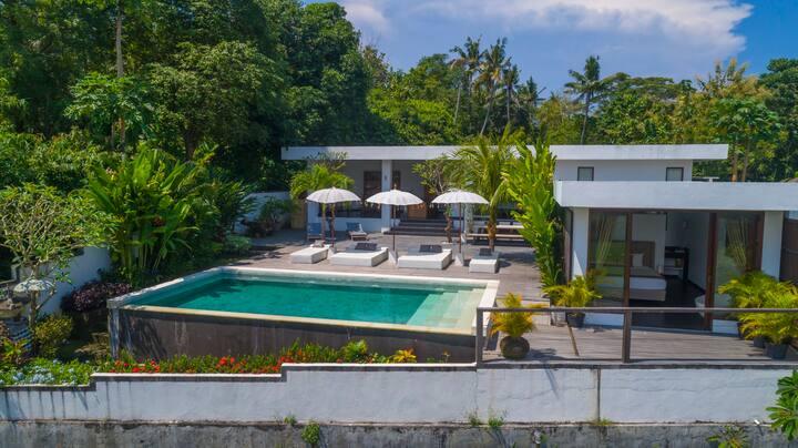 Villa Rasa Senang, Tumbu Bali