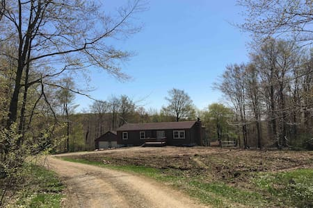 Potter County Home *ATV access/pet friendly*
