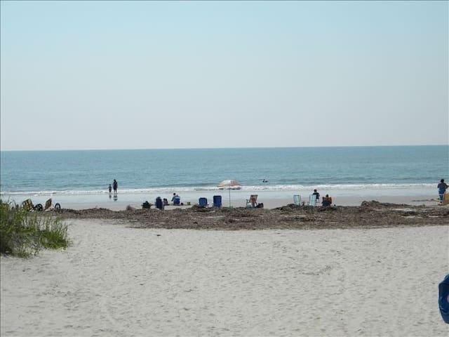 Ocean GetAway