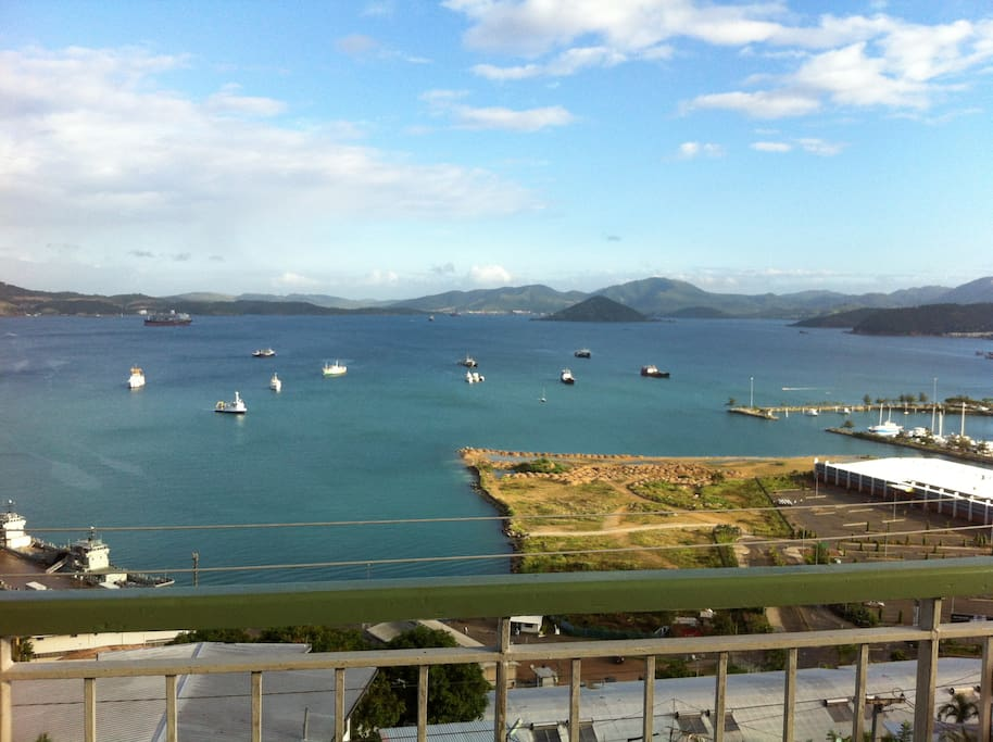 Harbour Yacht Club Views Serviced Rooms Houses For Rent