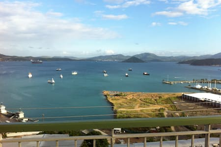 Harbour Yacht Club Views Serviced Rooms - Port Moresby