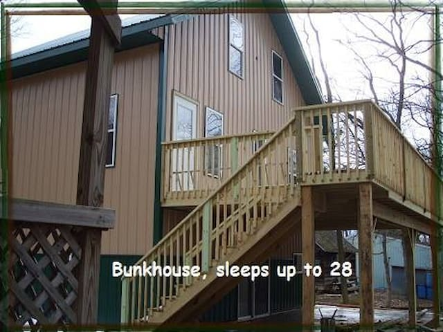 Lake Hill Bunkhouse
