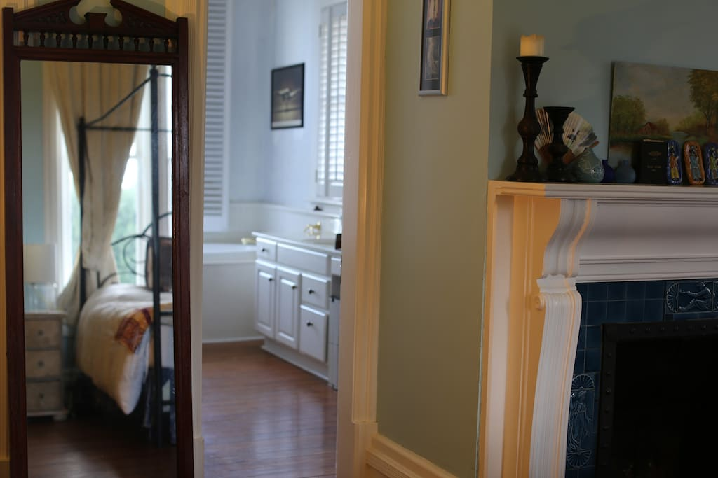beautiful historic downtown home with best views h user zur miete in macon georgia. Black Bedroom Furniture Sets. Home Design Ideas
